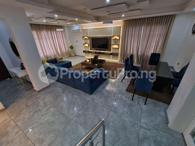 5 bedroom Semi Detached Duplex House for shortlet Off Yusuf Abiodun way ONIRU Victoria Island Lagos - 7