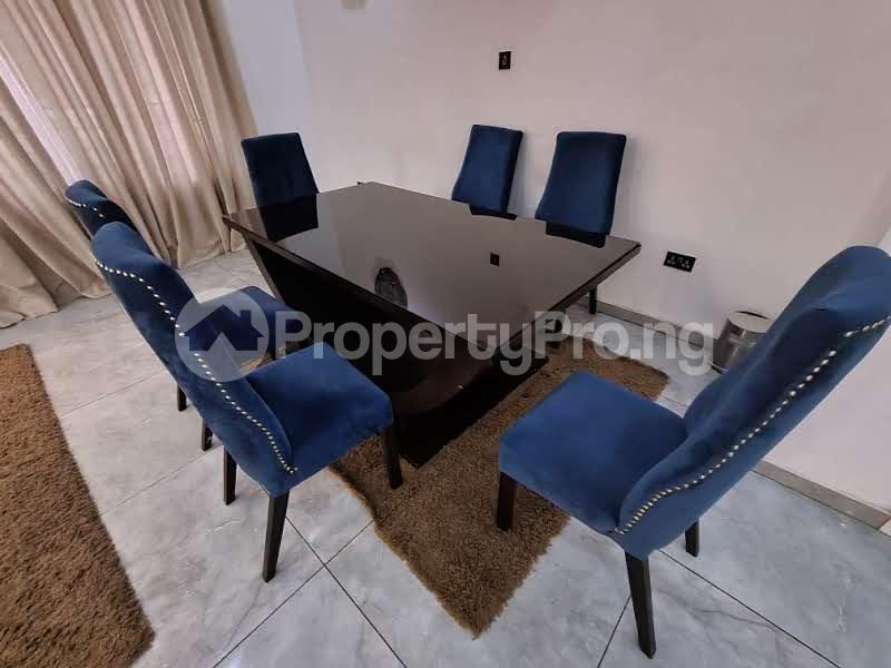 5 bedroom Semi Detached Duplex House for shortlet Off Yusuf Abiodun way ONIRU Victoria Island Lagos - 3