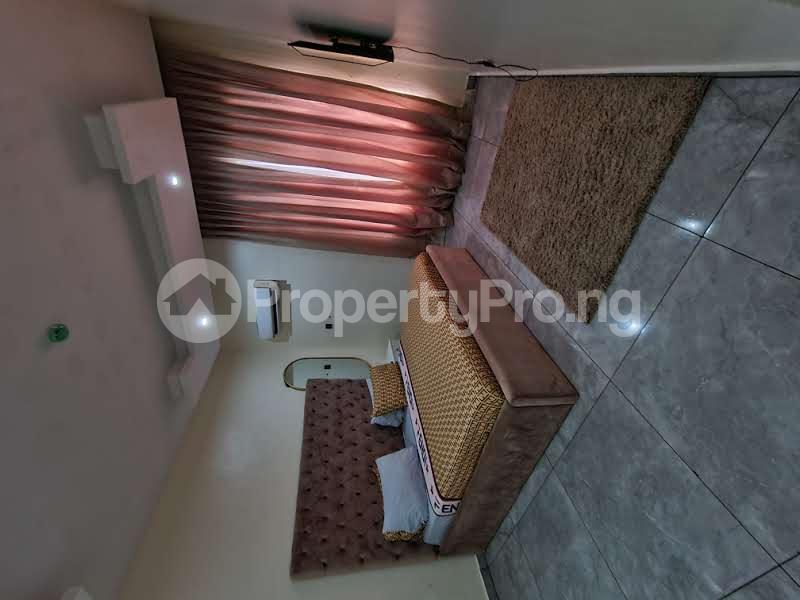 5 bedroom Semi Detached Duplex House for shortlet Off Yusuf Abiodun way ONIRU Victoria Island Lagos - 15