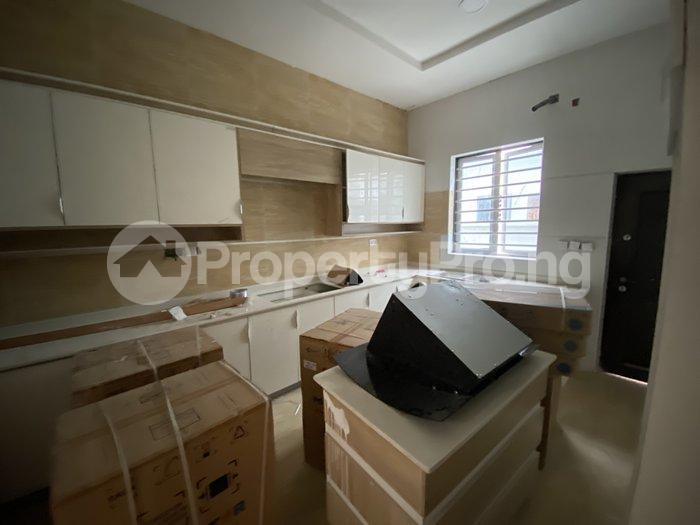 5 bedroom Detached Duplex House for sale Oral Estate Lekki Lagos - 4