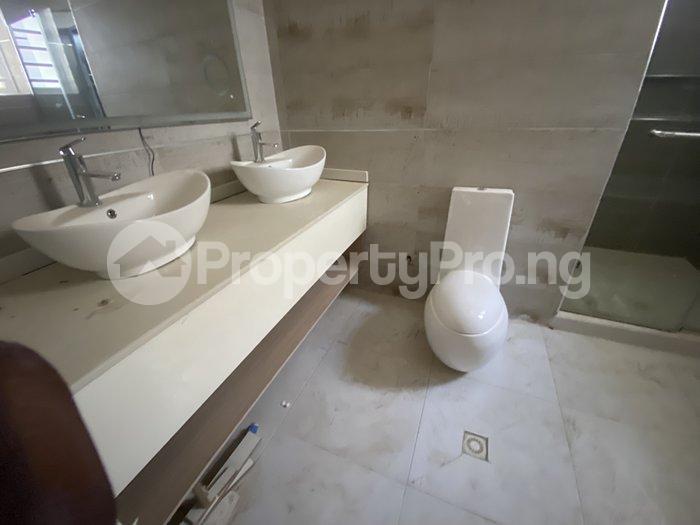 5 bedroom Detached Duplex House for sale Lekki County Homes Estate Lekki Lagos - 9
