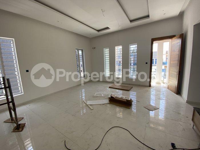 5 bedroom Detached Duplex House for sale Lekki County Homes Estate Lekki Lagos - 5
