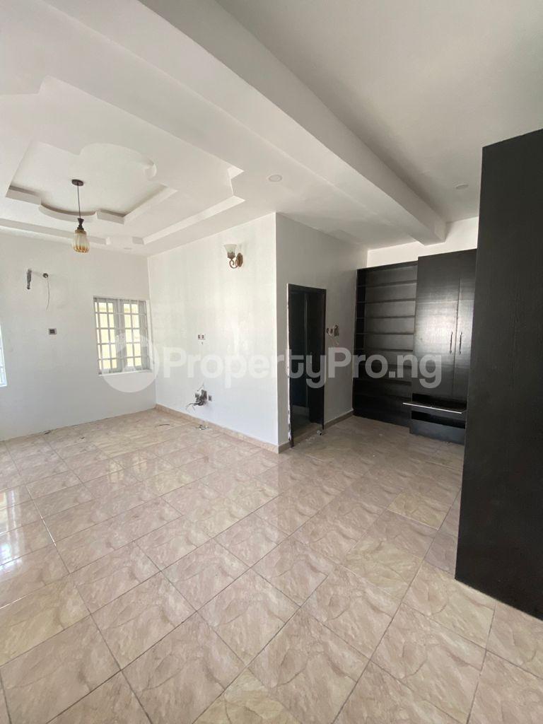5 bedroom Detached Duplex for rent Ajah Lagos - 11