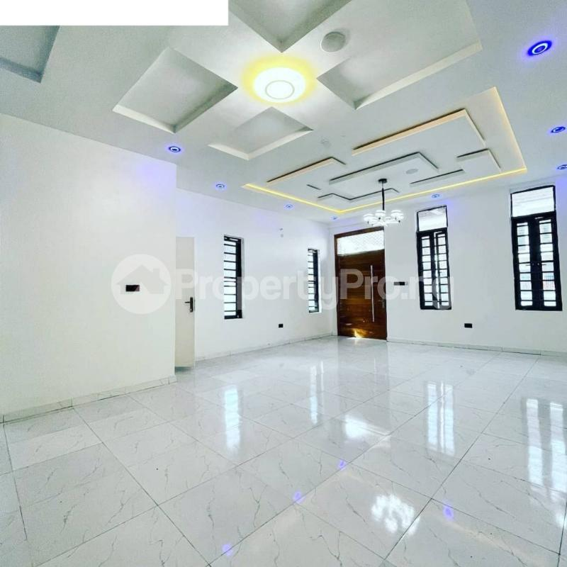 5 bedroom House for rent 2nd Toll Gate Lagos Island Lagos Island Lagos - 4