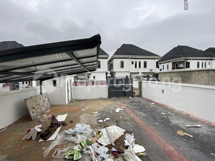 5 bedroom Detached Duplex House for sale Oral Estate Lekki Lagos - 11