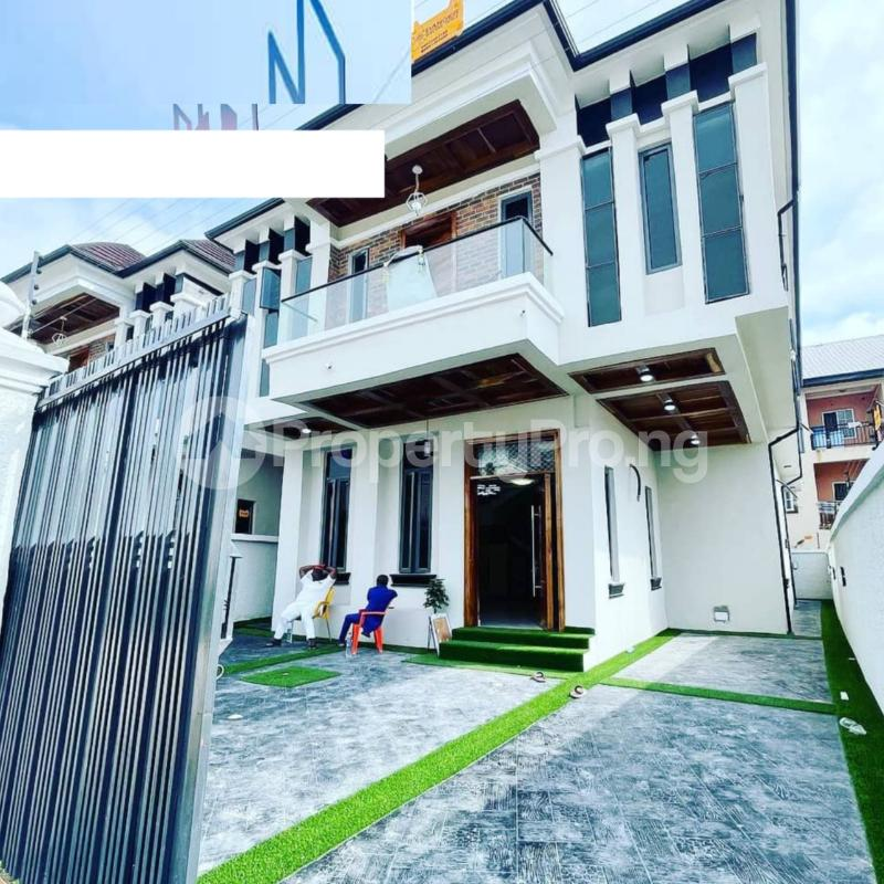 5 bedroom House for rent 2nd Toll Gate Lagos Island Lagos Island Lagos - 2