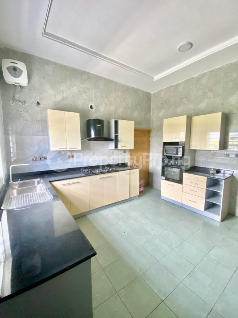 5 bedroom Detached Duplex House for sale Ikota Ikota Lekki Lagos - 4