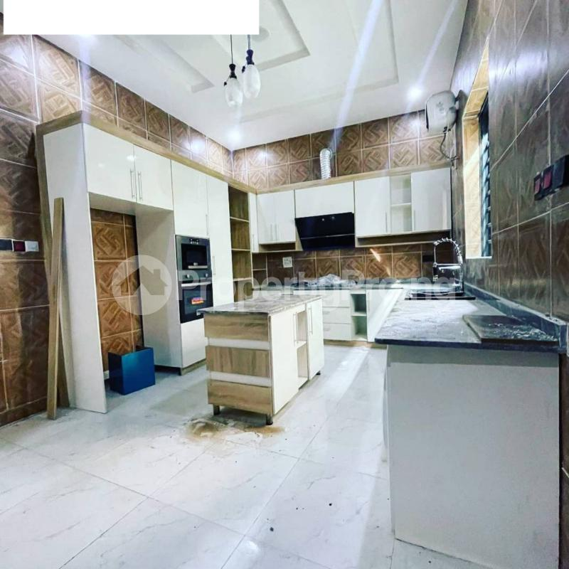 5 bedroom House for rent 2nd Toll Gate Lagos Island Lagos Island Lagos - 3