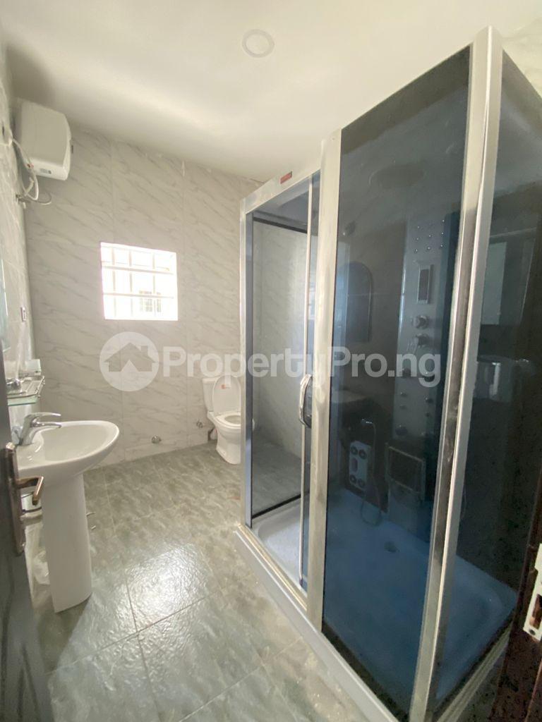 5 bedroom Detached Duplex for rent Ajah Lagos - 7