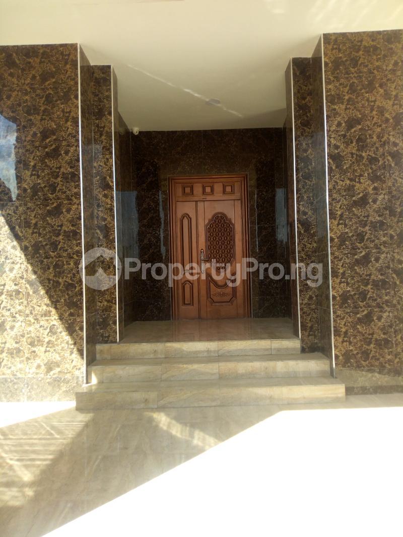 5 bedroom Detached Duplex House for sale Katampe Katampe Ext Abuja - 0