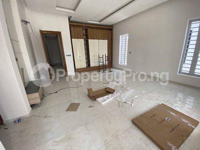 5 bedroom Detached Duplex House for sale Lekki County Homes Estate Lekki Lagos - 11