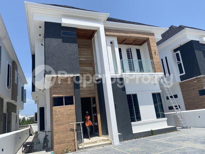 5 bedroom Detached Duplex House for sale Lekki County Homes Estate Lekki Lagos - 15