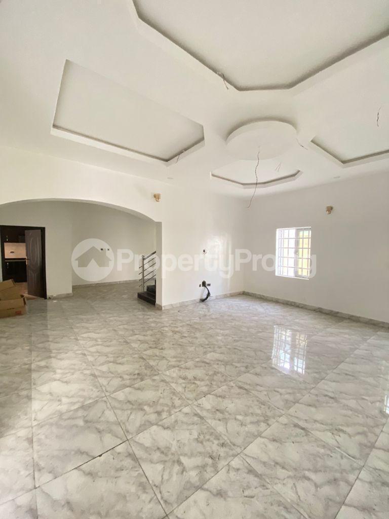5 bedroom Detached Duplex for rent Ajah Lagos - 5