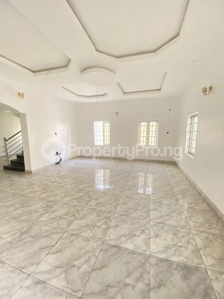 5 bedroom Detached Duplex for rent Ajah Lagos - 13