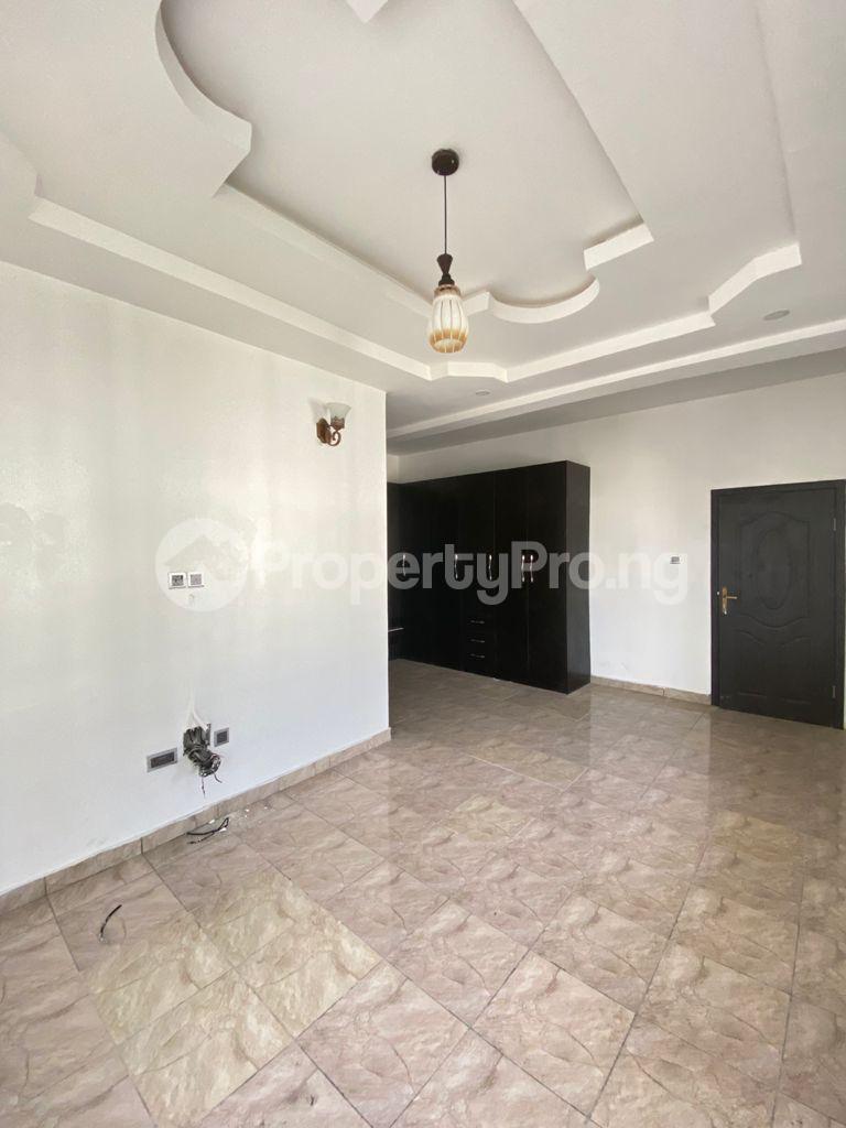 5 bedroom Detached Duplex for rent Ajah Lagos - 4