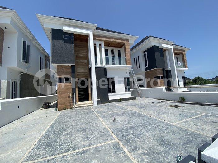 5 bedroom Detached Duplex House for sale Lekki County Homes Estate Lekki Lagos - 16