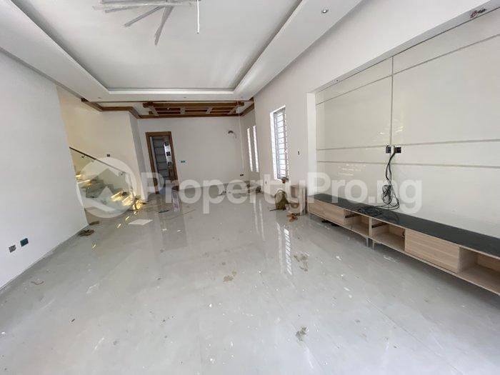 5 bedroom Detached Duplex House for sale Lekki County Homes Estate Lekki Lagos - 4