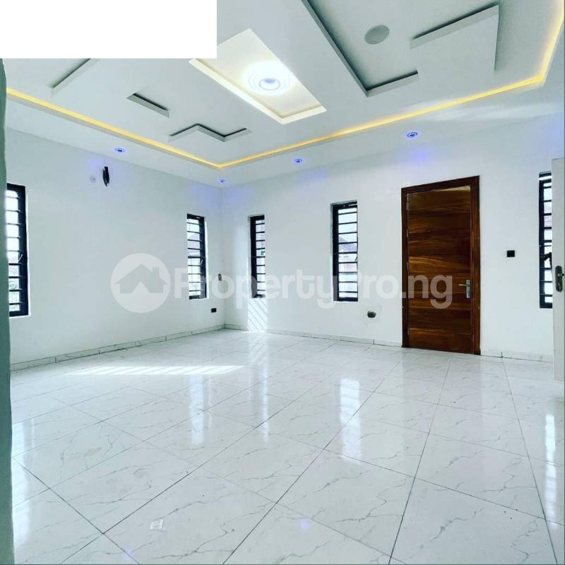 5 bedroom House for rent 2nd Toll Gate Lagos Island Lagos Island Lagos - 1