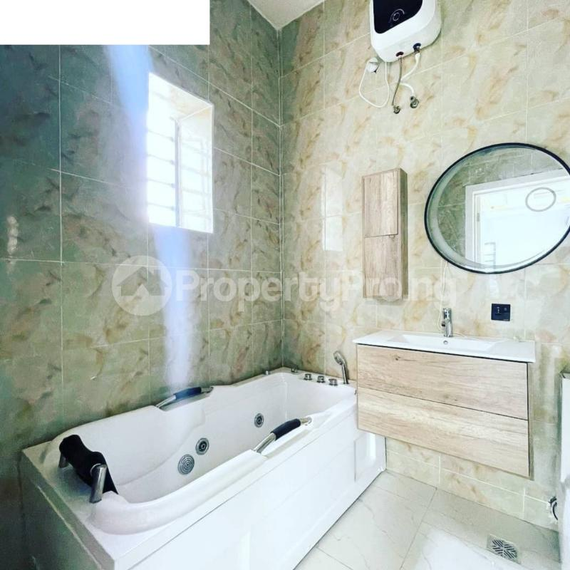 5 bedroom House for rent 2nd Toll Gate Lagos Island Lagos Island Lagos - 0