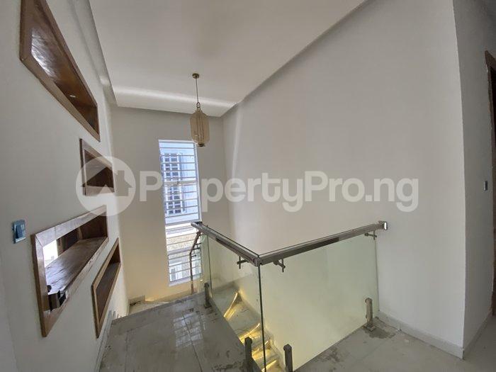 5 bedroom Detached Duplex House for sale Lekki County Homes Estate Lekki Lagos - 12
