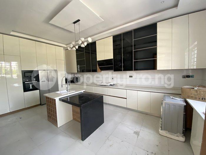 5 bedroom Detached Duplex House for sale Lekki County Homes Estate Lekki Lagos - 1