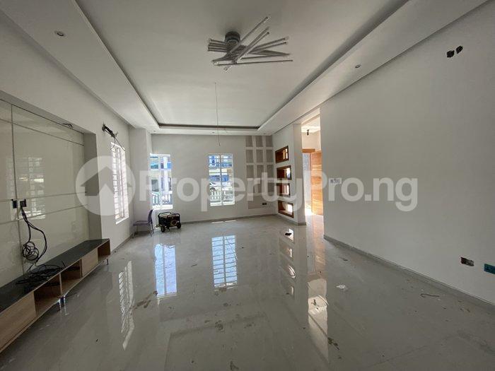 5 bedroom Detached Duplex House for sale Lekki County Homes Estate Lekki Lagos - 13