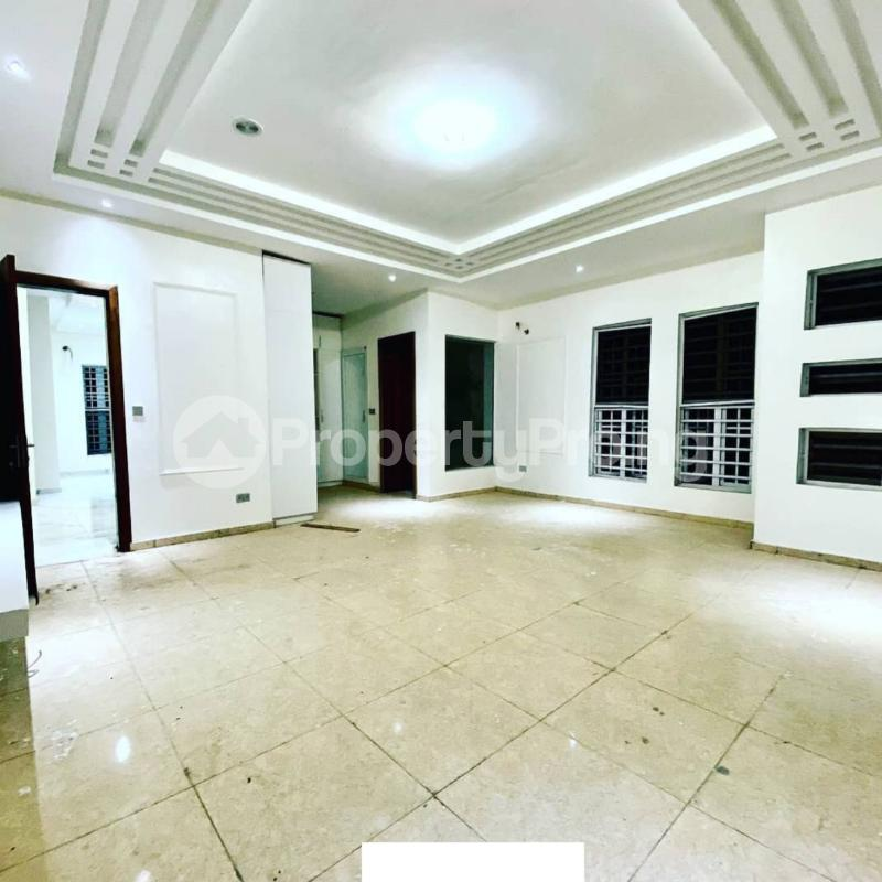5 bedroom House for rent 2nd Toll Gate Lagos Island Lagos Island Lagos - 5