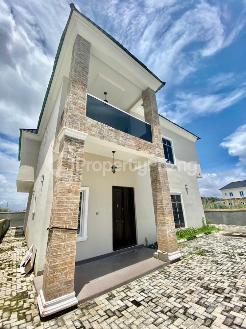 5 bedroom Detached Duplex House for sale Ikota Ikota Lekki Lagos - 7