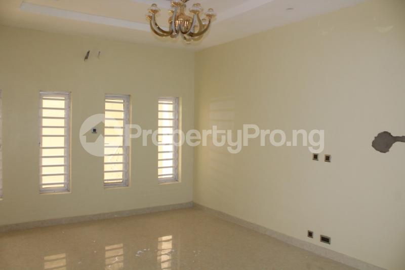 5 bedroom Detached Bungalow House for sale - chevron Lekki Lagos - 4