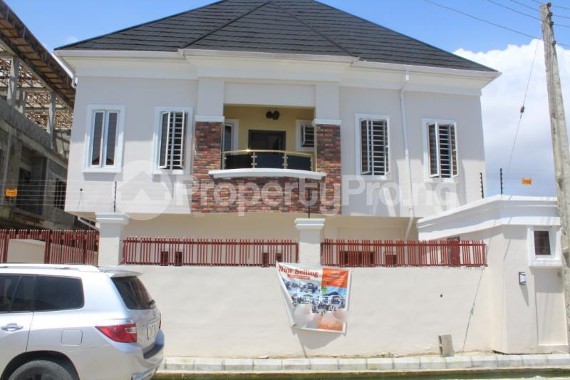 5 bedroom Detached Bungalow House for sale - chevron Lekki Lagos - 0