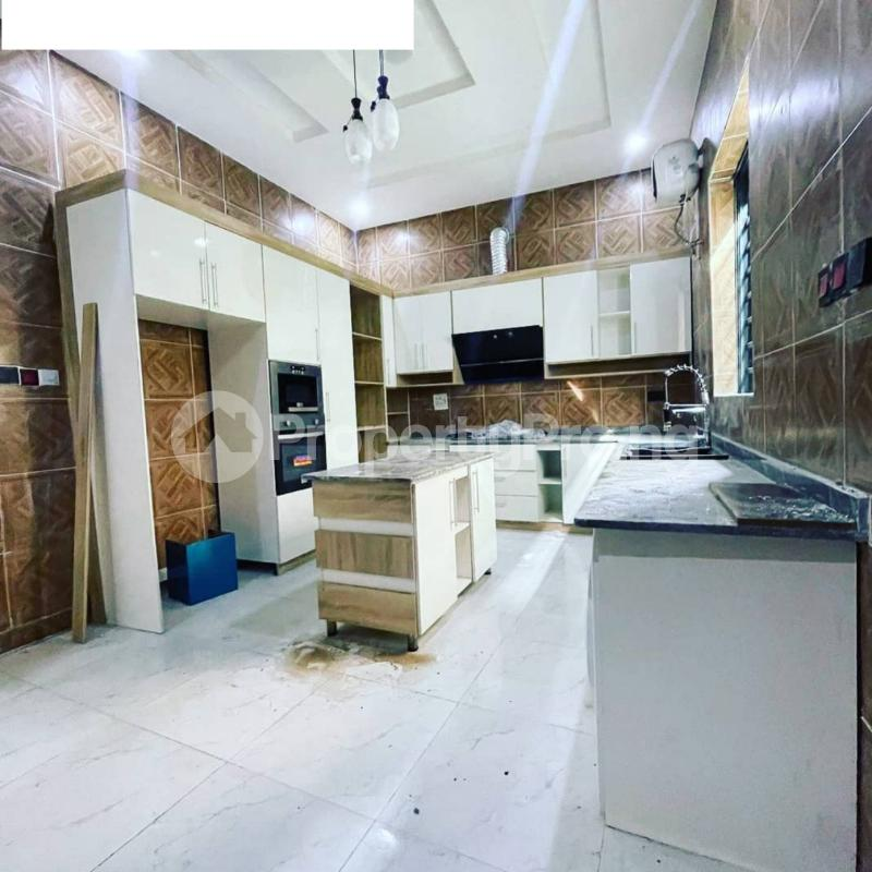 5 bedroom House for rent 2nd Toll Gate Lagos Island Lagos Island Lagos - 6