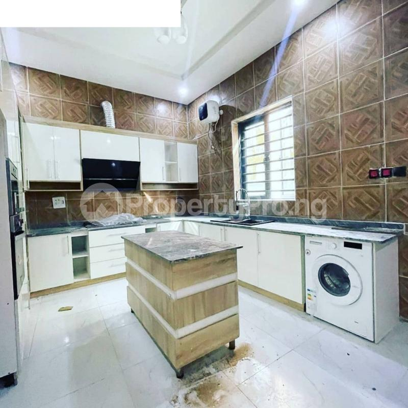 5 bedroom House for rent 2nd Toll Gate Lagos Island Lagos Island Lagos - 7