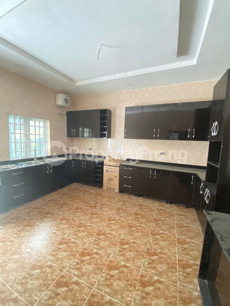 5 bedroom Detached Duplex for rent Ajah Lagos - 10
