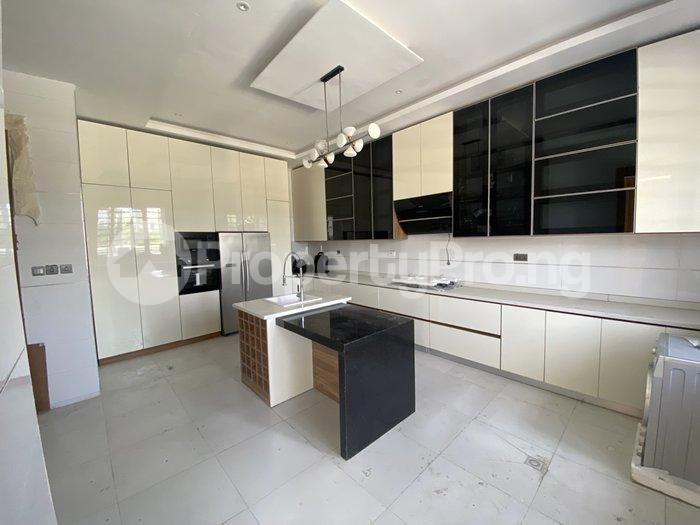 5 bedroom Detached Duplex House for sale Lekki County Homes Estate Lekki Lagos - 0