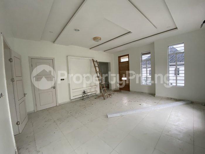 5 bedroom Detached Duplex House for sale Oral Estate Lekki Lagos - 7