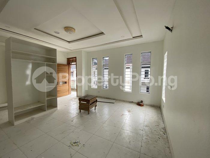 5 bedroom Detached Duplex House for sale Oral Estate Lekki Lagos - 8