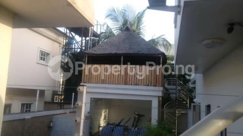 5 bedroom Detached Duplex House for rent Off Admiralty Way  Lekki Phase 1 Lekki Lagos - 7