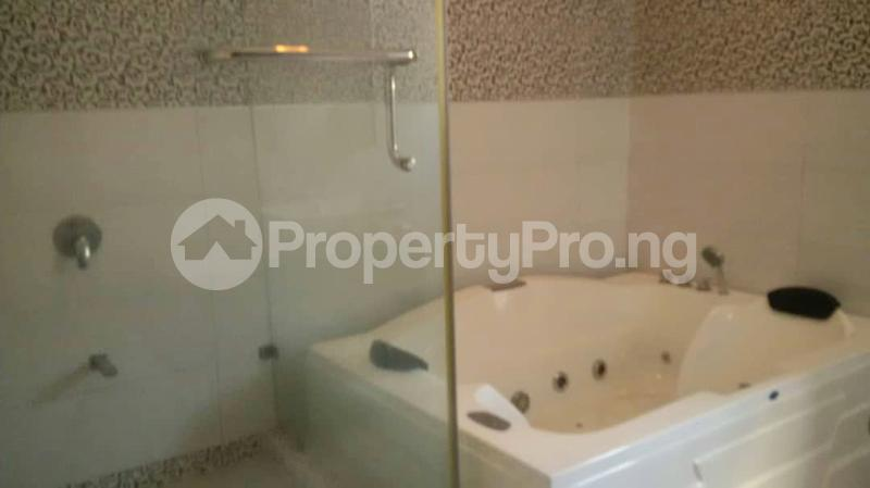 5 bedroom Detached Duplex House for rent Off Admiralty Way  Lekki Phase 1 Lekki Lagos - 5