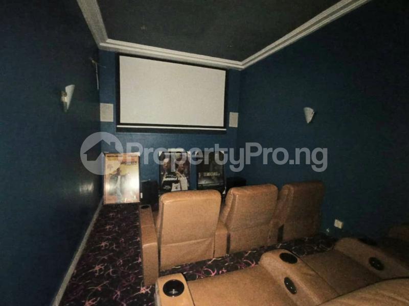 5 bedroom Detached Duplex House for rent Off Admiralty Way  Lekki Phase 1 Lekki Lagos - 4