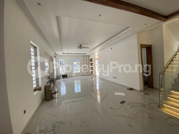 5 bedroom Detached Duplex House for sale Lekki County Homes Estate Lekki Lagos - 3