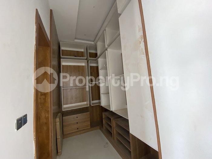 5 bedroom Detached Duplex House for sale Lekki County Homes Estate Lekki Lagos - 6