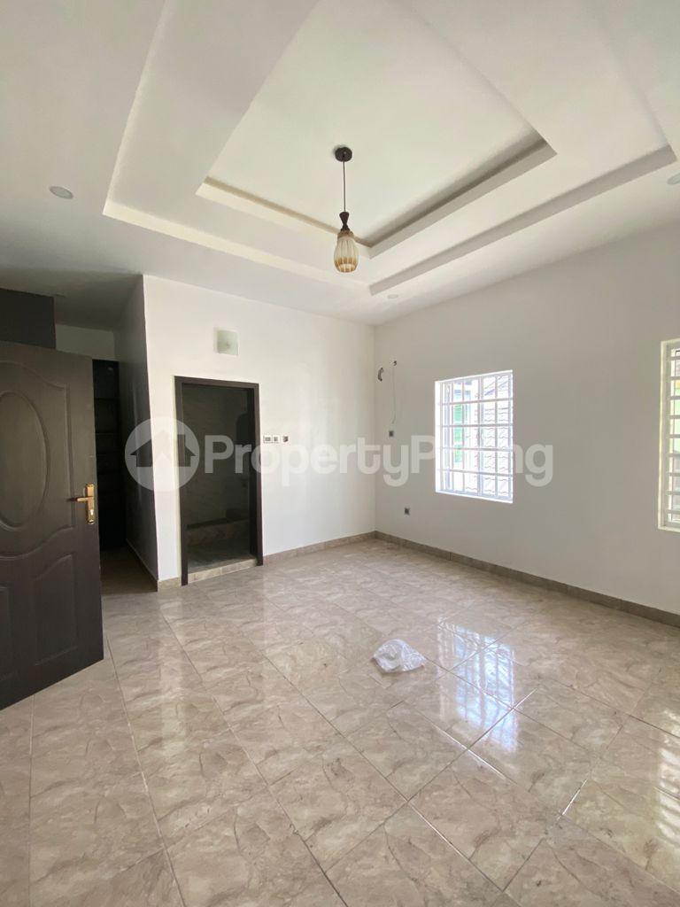5 bedroom Detached Duplex for rent Ajah Lagos - 1