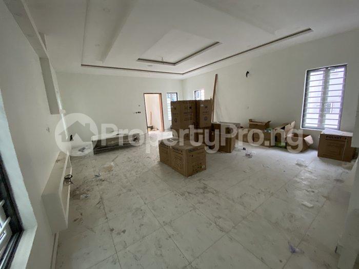5 bedroom Detached Duplex House for sale Oral Estate Lekki Lagos - 0