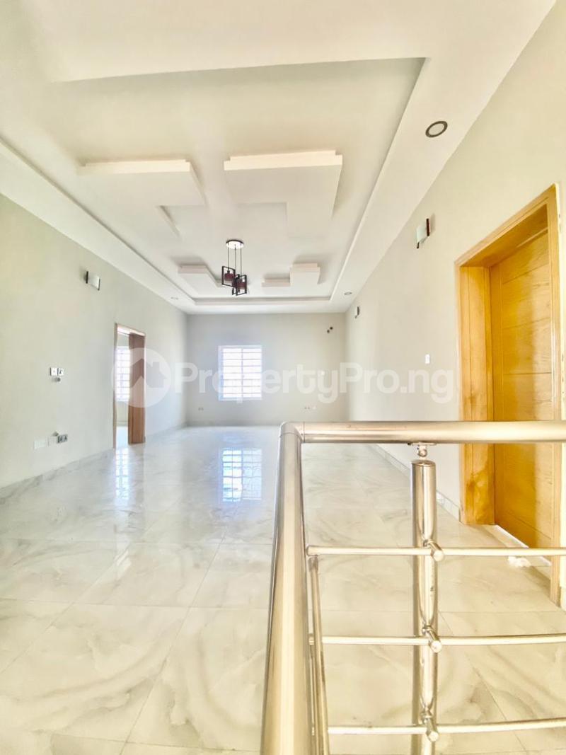 5 bedroom Detached Duplex House for sale Ikota Ikota Lekki Lagos - 2