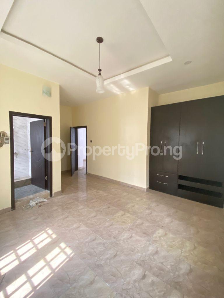 5 bedroom Detached Duplex for rent Ajah Lagos - 9