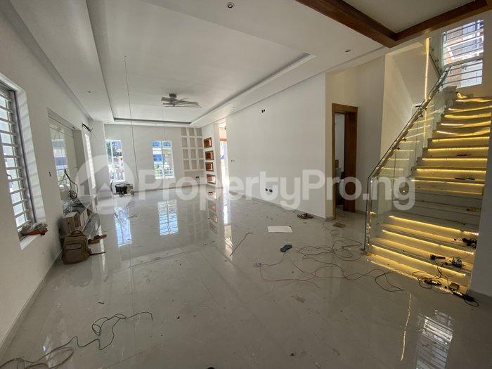 5 bedroom Detached Duplex House for sale Lekki County Homes Estate Lekki Lagos - 2