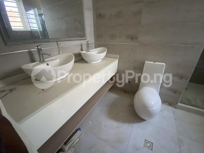 5 bedroom Detached Duplex House for sale Lekki County Homes Estate Lekki Lagos - 7
