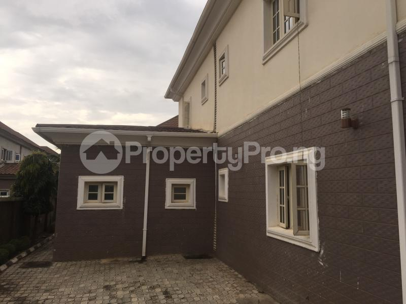 5 bedroom Detached Duplex House for sale Kukwuaba Abuja - 6