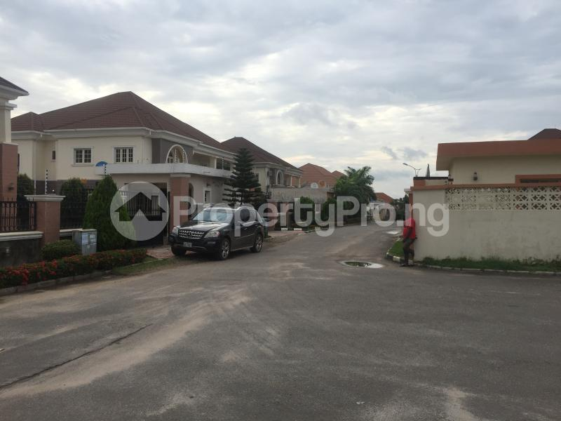 5 bedroom Detached Duplex House for sale Kukwuaba Abuja - 10