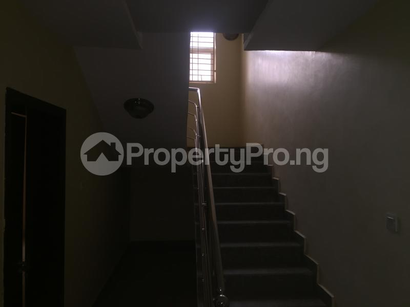 5 bedroom Detached Duplex House for sale Kukwuaba Abuja - 5